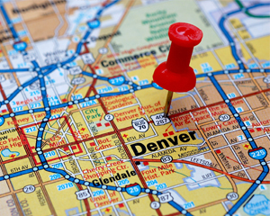 Denver, Thornton, Aurora and Arvada made the list for best markets in the country!