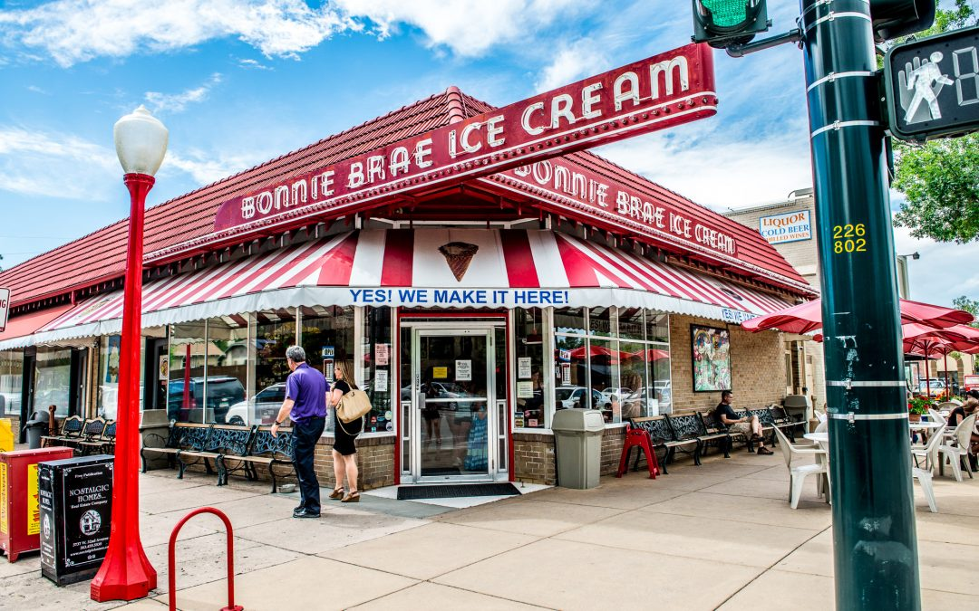 Check out some of Denver's most classic spots and activities.