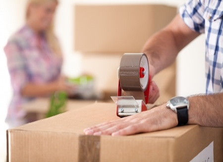 Steps with helping your parents downsize