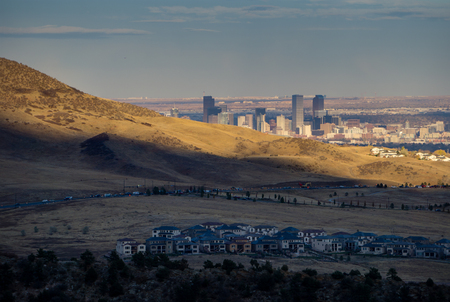 Take a look at these 9 cities with the most inventory in Denver.