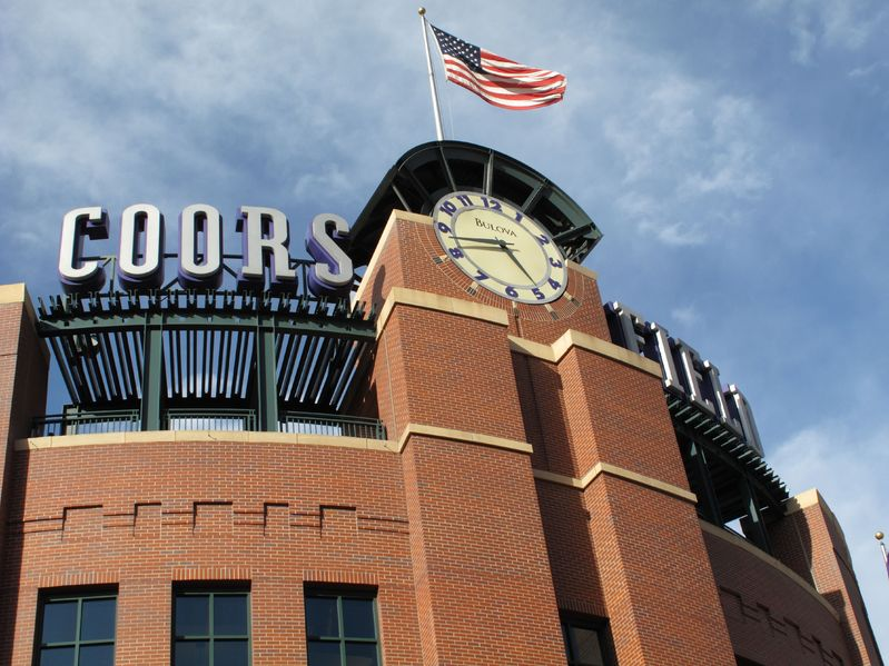 There are signs of renewed interest to revitalize the Ballpark neighborhood.