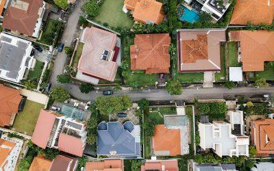 No Housing Crash in Sight