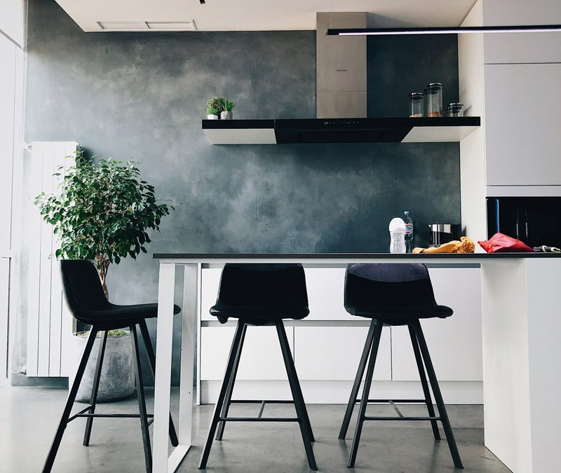 Investing in a Kitchen Remodel