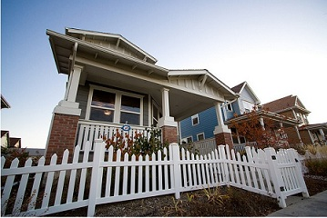 The rent might be high, but that's partly due to Denver ranking in the top third of cities for best quality of life