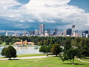 Denver in Top 10 for Economic Bounce Back