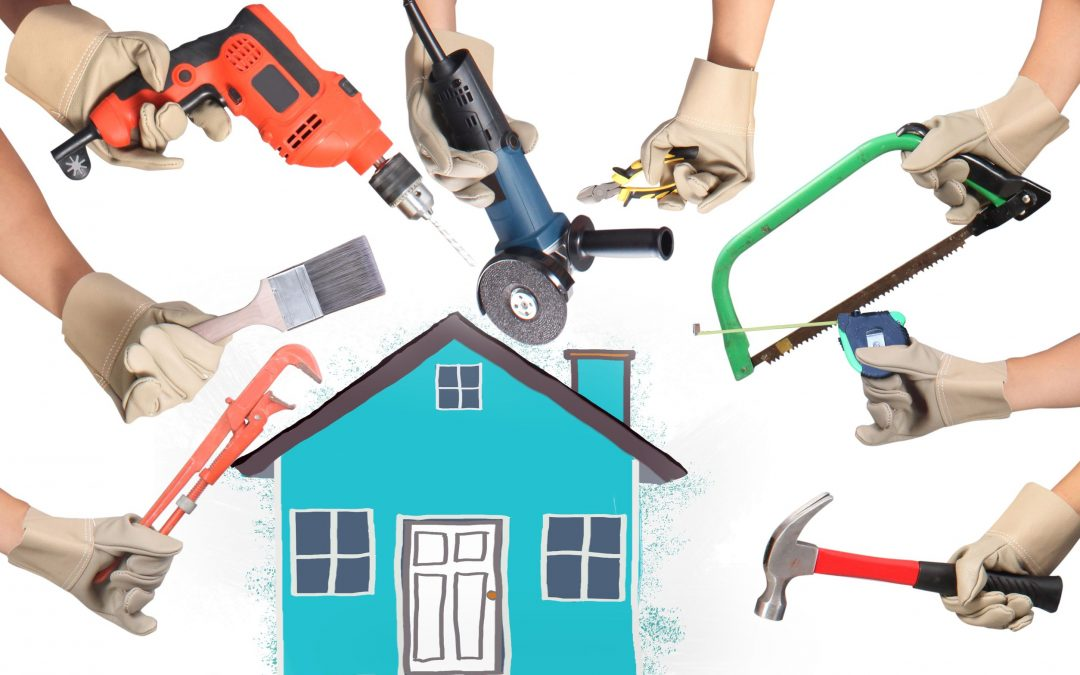 Thinking about renovating? Consider these ideas, which all provide a great return on investment.