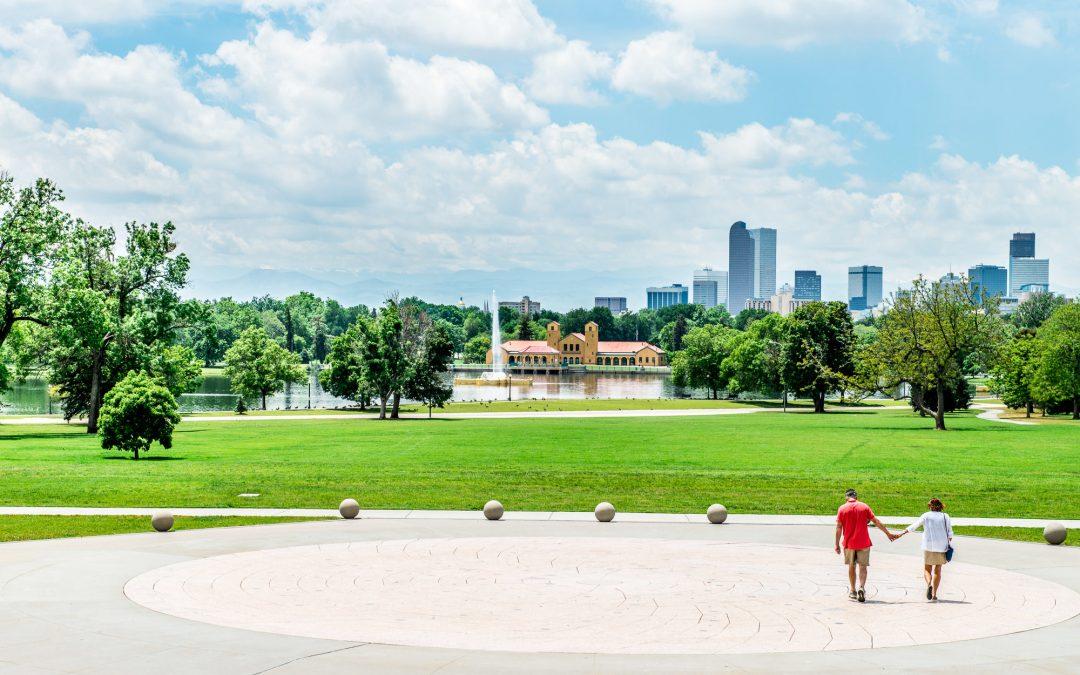 Check out the Homes.com city spotlight featuring Denver.