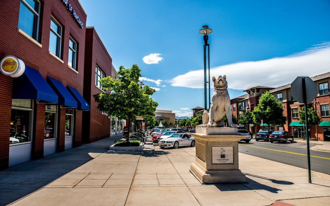Check out 5280's neighborhood guide featuring Englewood.