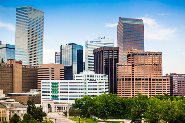 #Denver hit the highest inventory in four years last month.