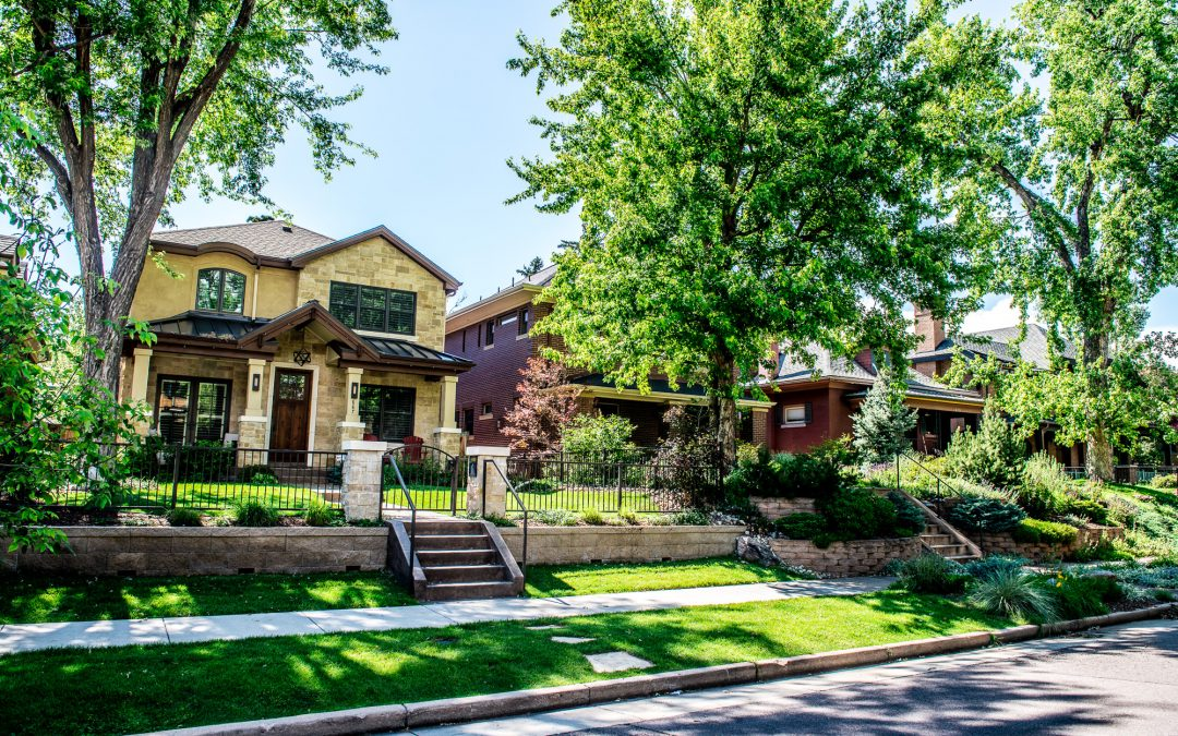 Denver homes continue to appreciate
