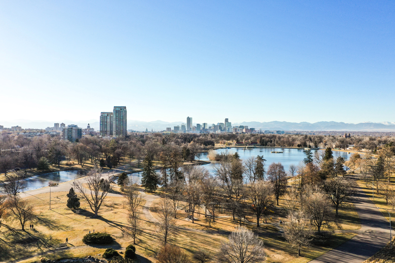 Top 25 Denver Neighborhoods