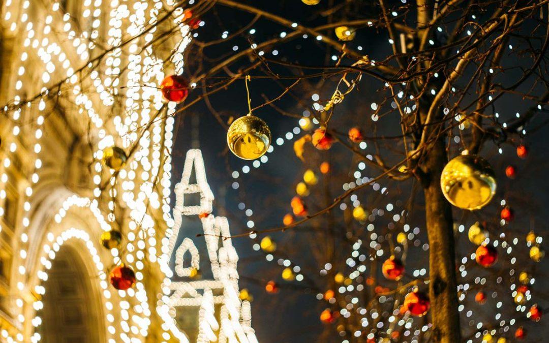 Denver Holiday Lights