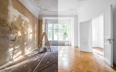 Adding Value with a Home Renovation