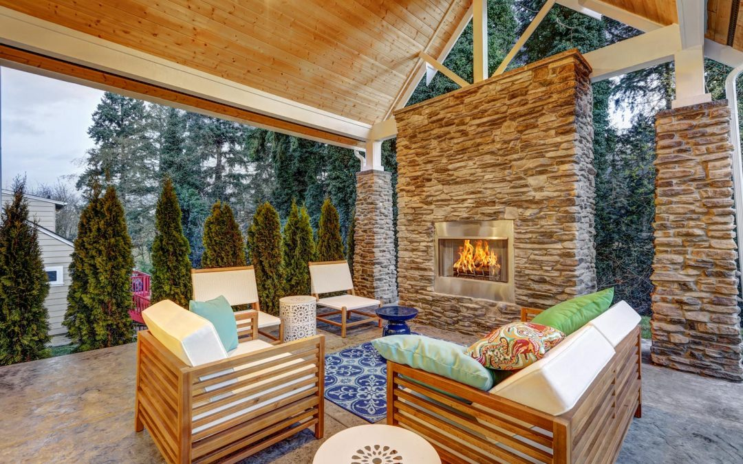 Outdoor Living Trends