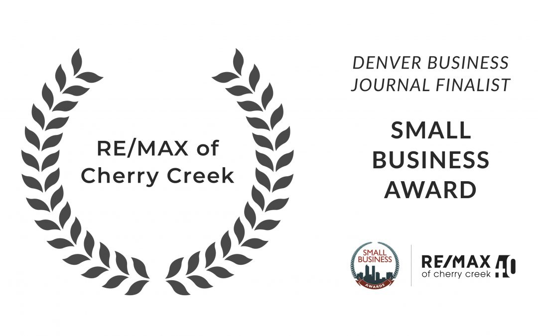 RMCC Small Business Award Finalist