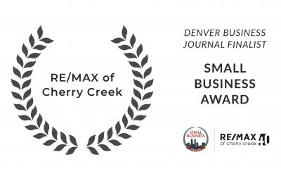 RMCC Small Business Award Finalist