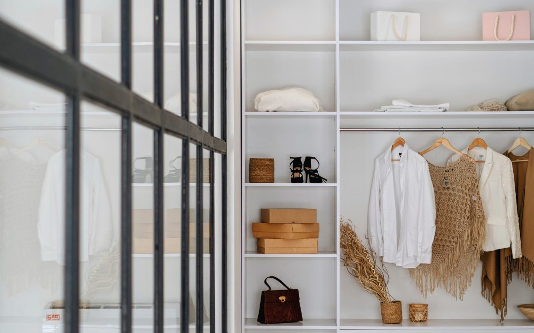 Keeping Your Home Organized