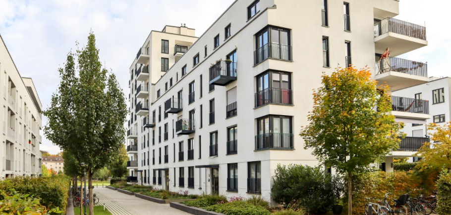Condo Demands Are Up As COVID-19 Slows Down